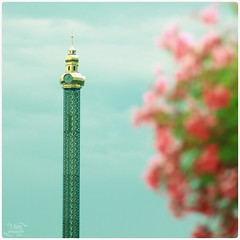 °...at the Viennese Prater°