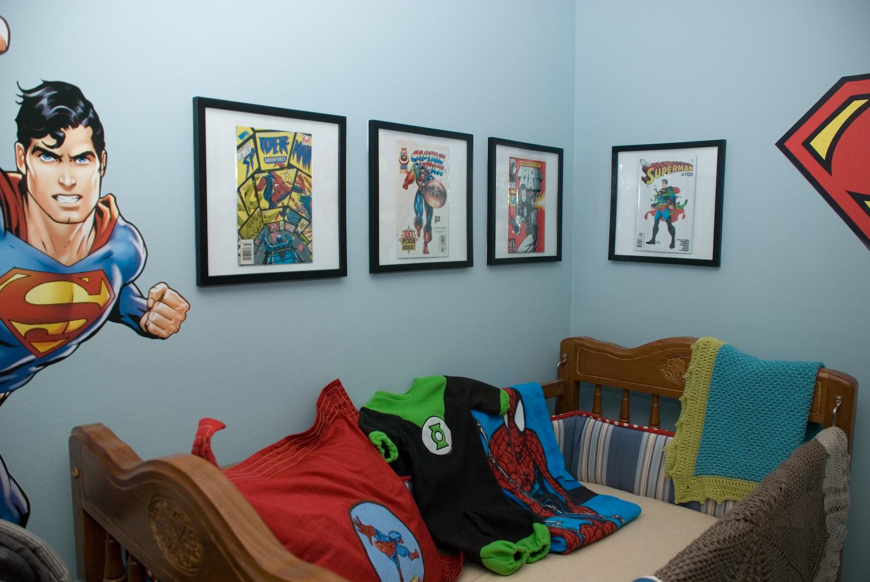 Superhero Bedroom Decorations Superhero Bedroom Decor Wowicunet