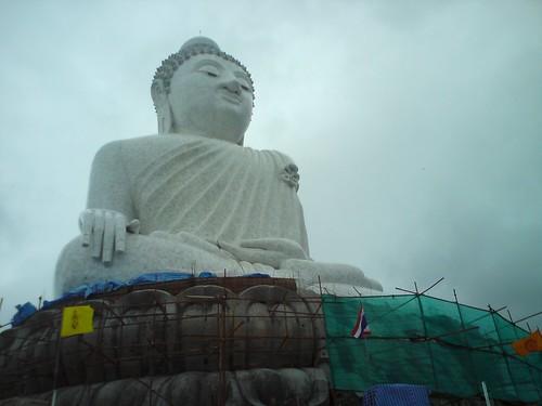 2010-07-26 泰國普吉島拜拜DSC01092