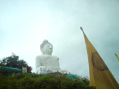 2010-07-26 泰國普吉島拜拜DSC01086