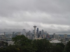Beautiful Seattle
