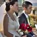 Bell-Hou Wedding