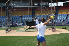 2010 PA Home Run Derby at the Reading Phillies