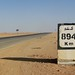 Crossing the Sahara: 894km to Khartoum (+40)
