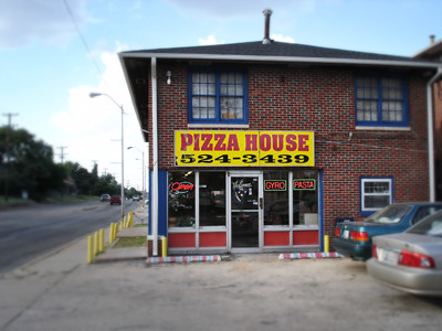 PizzaHouse