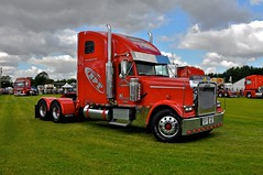 show summer classic car suffolk bigwheels 2010 stonhambarns nikond90 freightlinertruck afsdxvrzoomnikkor18105mmf3556ged