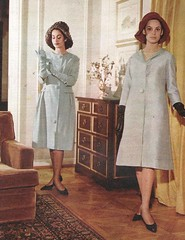 Rui(Flvio Spohr) (Classic Style of Fashion (Third)) Tags: 1963 vintagefashion vintagemagazine 1960s 1960sfashion