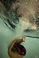 (Caleb Kerr) Tags: portrait water underwater einstein bubbles swimmingpool round splash submerged alienbee liquid waterproof plm deepend cannonball lowangle scubagear colorprocessing frozenmotion waterripples strobist frozenaction e640 paulcbuff canon5dmk2 aquaticaunderwaterhousing paraboliclightmodifier