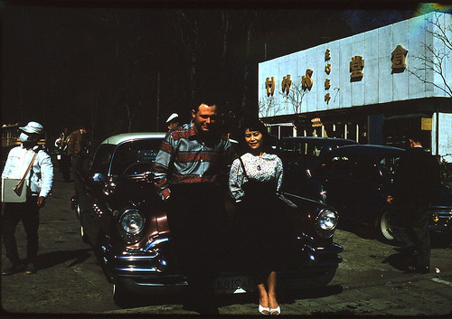 ty_&_husband_lake_hakone_1959