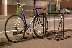 (y.hayama) Tags: anchor fixedgear pist trackbike