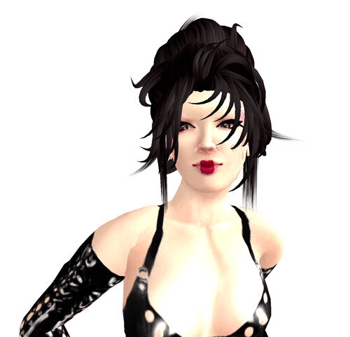 Japan goth Skin by Aliza Karu group Gift on Notices