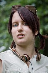 Castlefest 2010, Wishypoos (Qsimple, Memories For The Future Photography) Tags: castlefest netherlands lisse halfweg nld provinciezuidholland qsimple castlefest2010 harvestfeastlughnasadh oogstfeestlughnasadh 2010 vanaevents portrait woman cute art girl beautiful beauty face look fashion closeup lady female pose fun costume model glamour looking expression young makeup style fairy fantasy attractive glam sensuality hairstyle facial vamp stylish elegance mystery outdoors person women theater pretty mask dancing masquerade celtic role costumes girls people music castle colors festival eyes fair medieval elf fest armour crowds roleplay lastfm:event=1292423 renaissancefair elffantasy ssss