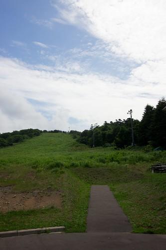鴛泊スキー場