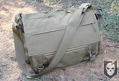 Discreet Messenger Bag 02