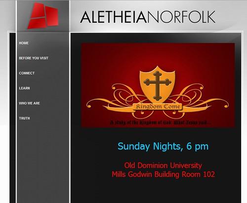 Aletheia Norfolk
