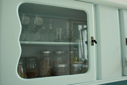 Cupboard: the insides II