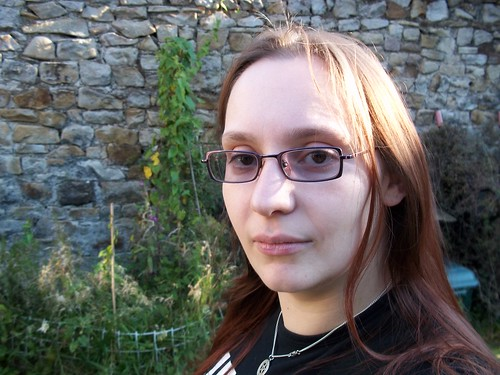 Morgana Fiolett