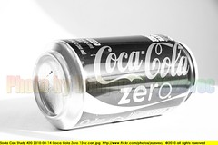 Soda Can Study 420 2010-08-14 Coca Cola Zero 12oz can (Badger 23 / jezevec) Tags: pictures advertising aluminum soft beverage can drinks american packaging products soda cocacola zero refrigerante fizzy consumer reference 2010 ounces  12oz  gaseosa 355ml sodavand   virvoitusjuoma   karastusjook           kk kol