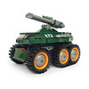 Kongō T73 - Heavy Gunner (Fredoichi) Tags: tank lego space military micro vehicle microscale fredoichi