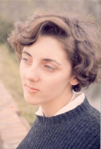 Mary Ann 1963