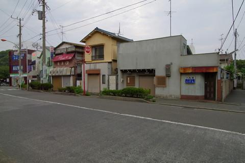 京急堀ノ内・横須賀市三春町