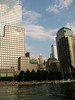 New York - Battery Park e New Jersey (foto_quindi_sono) Tags: usa newyork skyline america newjersey batterypark bigapple statiuniti grattacieli skycreeper