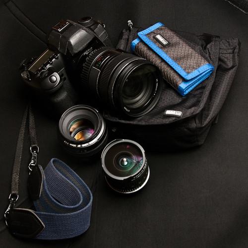 London Camera Gear