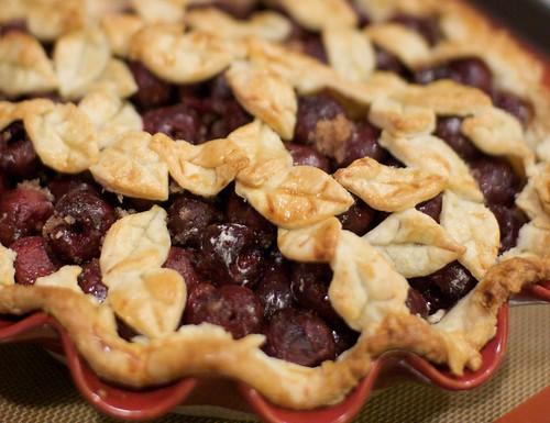 First Cherry Pie