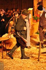 """Brand I de Chele"", 1. Auffhrung (Benediktv) Tags: theater brand feier chele jubilum menzberg pfarrei frelichttheater"