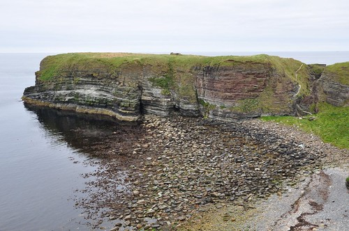 Brough of Deerness