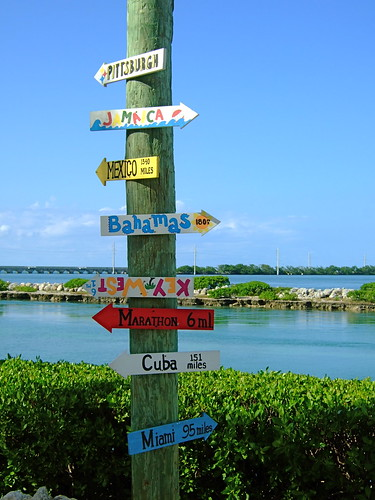 Hawk's Cay Resort and Marina