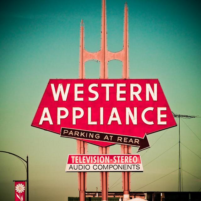 Western Appliance, Plate 4