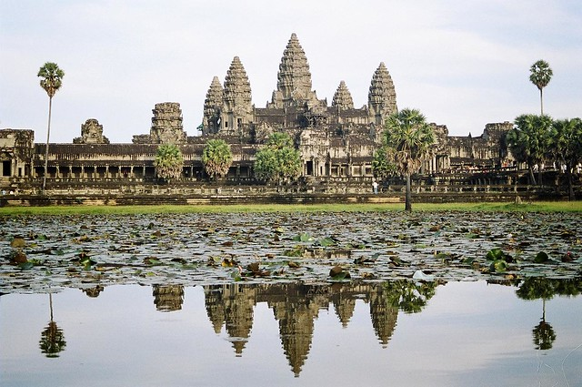 Grab Jetstar's Cambodia Offer – Fares From S$59 One-way
