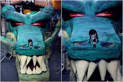 Shenron Dragon & Broo