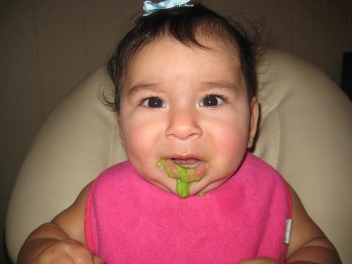 1st Peas