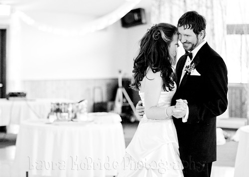 First Dance Bliss
