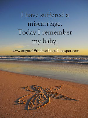 Dayof Hope 1miscarriage