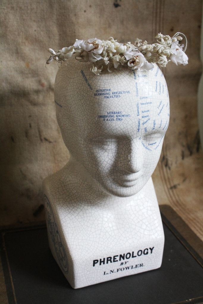 1920s flower girl crown 2