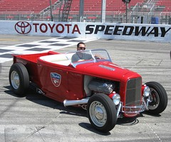 Raybestos RPU at Irwindale (Raybestos Brand) Tags: hot up rod pick build 32 hollywoodhotrods raybestos troyladd