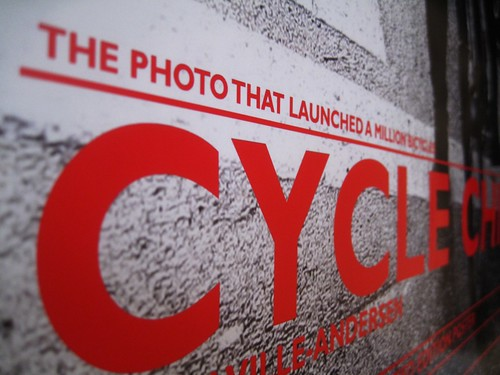The Photo That Launched a Million Bicycles