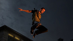 InFamous 2 Interview 3