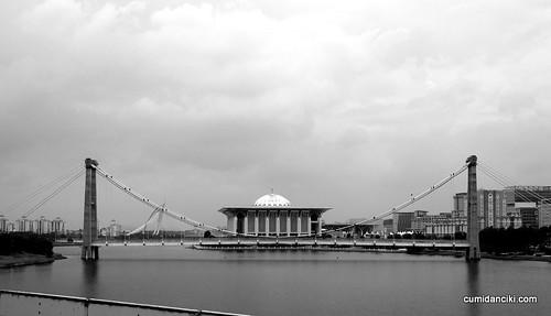 Putrajaya bridges8