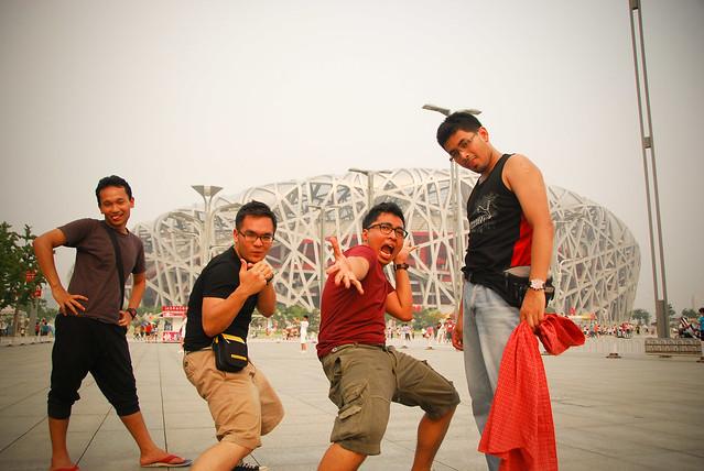 Beijing 2010 [24]
