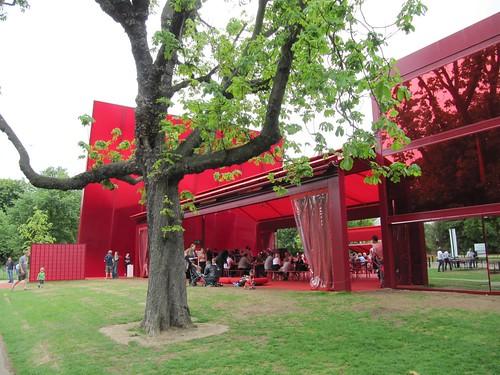Serpentine Pavilion 2010 6434