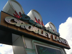 Allens Crosley Lanes in Vancouver WA
