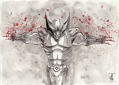 Wolverine final orginal