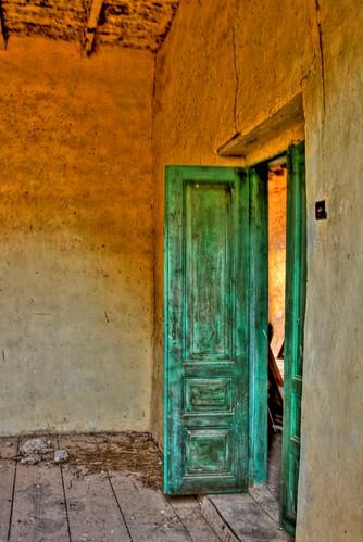 Elchadif House, Yesud haMaalah