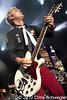 Green Day @ DTE Energy Music Theatre, Clarkston, MI - 08-23-10