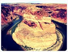 Horseshoe bend 2 (globetrottergirls) Tags: arizona lakepowell horseshoebend