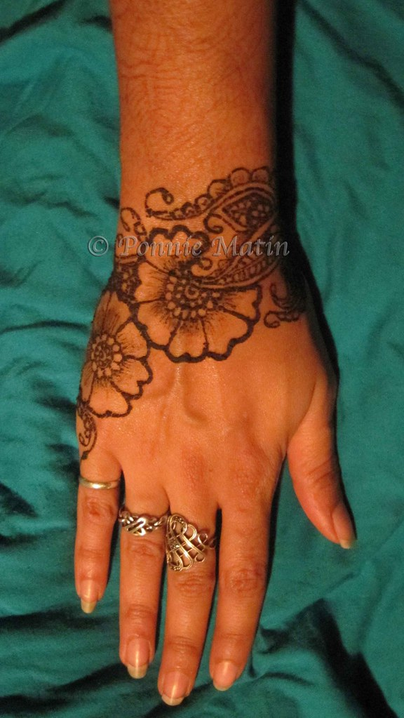 Henna Tattoo Vancouver Bc : The world s best photos of bodyart and brown flickr hive